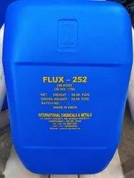 Radiator Flux-252