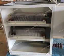 Neutral Earthing Resistor for Industrial Installation