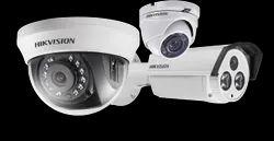 Day & Night Hikvision Bullet Camera