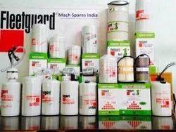 LF16051- Fleetguard Oil Filter, LF16073,  Tata Oil Filter