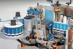 Aseptic Filling For Ampoules Vials Bottles & PFS