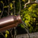 Pure Copper Water Bottle Ayurvedic Copper Vessel