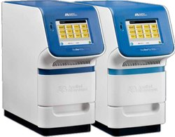 Thermofisher The StepOne & StepOnePlus  Real-Time PCR System is a 48-well, 96-well.
