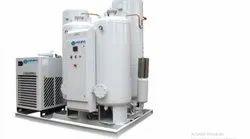PSA Based On Site Oxygen Generation System