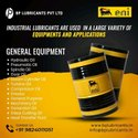 ENI Industrial Lubricants