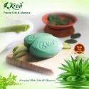 Krea Tulsi & Aloevera Soap