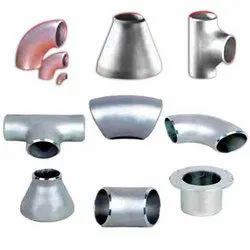 Inconel 600/601 Buttweld Fittings
