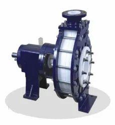Pp Antico Heavy Duty Chemical Pump