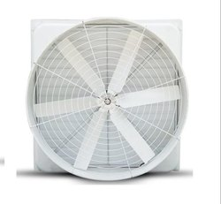 Aircone Plastic Industrial Exhaust Fans