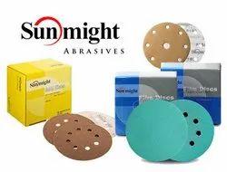 sunmight abrasives
