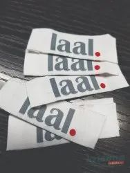 Personalized name labels for clothing