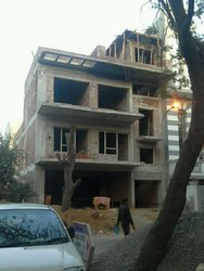 New House Construction RS-25 -2700 Sq. Ft.