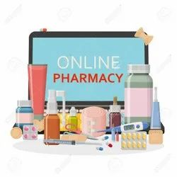 Online Pharmacy Drop Shipping Service