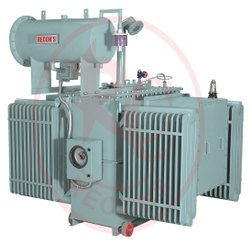 Dry Type VPI Distribution Transformer