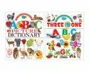 My first board book 3 Different Titles