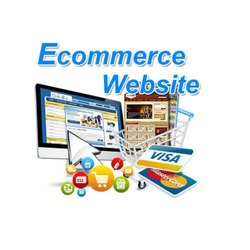 Dynamic E Commerce Website Designing Service