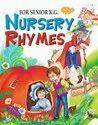 For Senior KG Nursery Rhymes Books