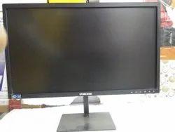 Full Hd Black Samsung 24 LCD