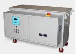 Servo Stabilizer Oil Cooled