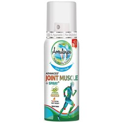 Amrutanjan Joint Muscle Spray