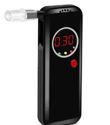 Breathalyzer Alcohol Tester  AT -12