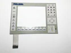 Membrane Keypad For Picanol
