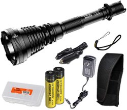 Nitecore MH40GTR Rechargeable LED Flashlight