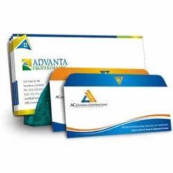 Envelopes Printing Services