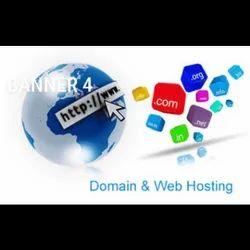 Domain & Web Hoating