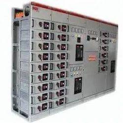 Switch Gear Panel Box