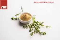 Bacopa Monnieri Extract, Packaging Size: 25 Kg