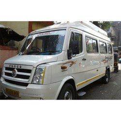 20 Seater Traveller Rental Services