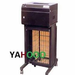 Industrial Paper Shredder Machine HD-4000