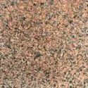 Slab Polished Himalaya Red Granite, For Countertops And Flooring, Thickness: 15-20 Mm