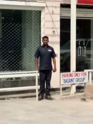 Office Security Guard Service, in Ahmedabad
