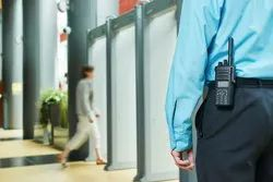 Male Security Guard For Hospital, in Ahmedabad