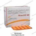 Nimulid MD Tablet