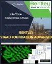 Bentley - Staad Foundation Design Software
