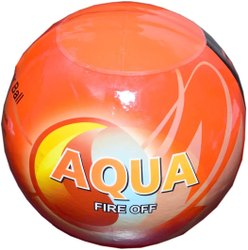 AQUA FIRE EXTINGUISHER BALL