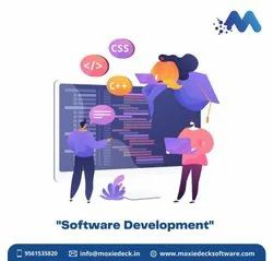 Online Software Developer Services, in Pan India
