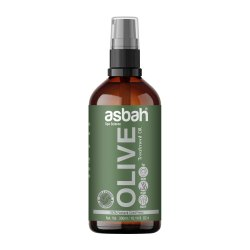 Asbah Olive Treatment Oil
