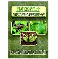 Metalaxly 8% Mancozeb 64% WP