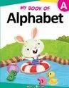 My Book Of Alphabet A