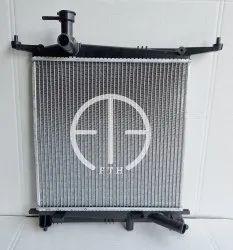 KCPL标准Datsun Go散热器,合成液体