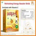 Allfit-C Energy Drink POWDER