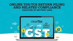 Pan Card Tax Consultant TCS Return Service, in Pan India