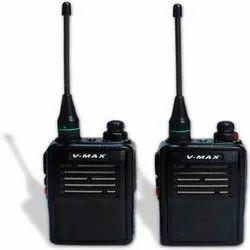 V Max V90 Walkie Talkie Two Way Radio