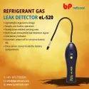 Refrigerant Gas Electronic Leak Detector