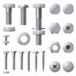 Inconel 718 Fasteners- Nut / Bolt / Washers