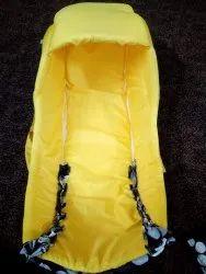 Cotton Yellow Baby Sleeping Bag, 1-2 Years